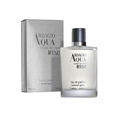 JFenzi Ardagio Aqua Men Classic parfumovaná voda 100 ml