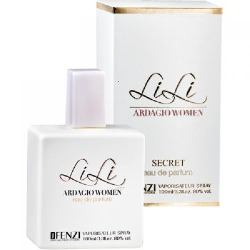 JFenzi Lili Ardagio Secret parfmovaná voda 100 ml