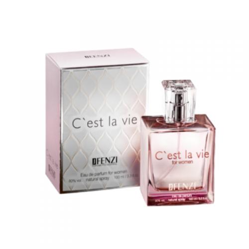 JFenzi C´est La Vie parfumovaná voda 100 ml