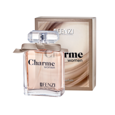 JFenzi Charme woman parfumovaná voda 100 ml