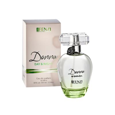 JFenzi Donna Day & Night parfumovaná voda 100 ml