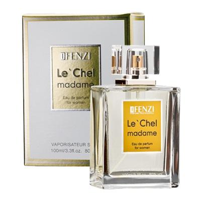 JFenzi Le Chel Madame parfumovaná voda dámska 100 ml