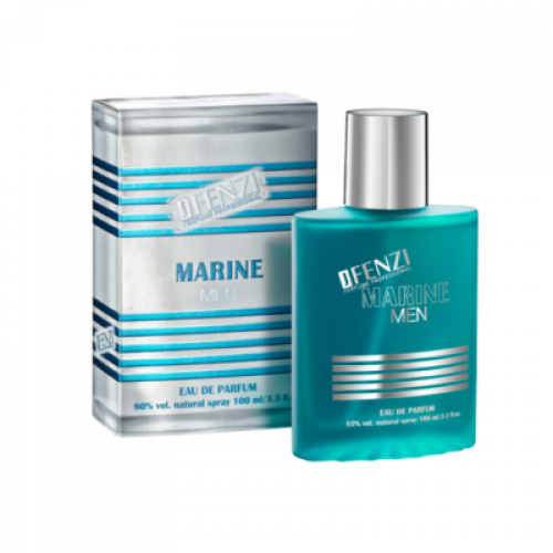 JFenzi Marine Men parfumovaná voda 100 ml