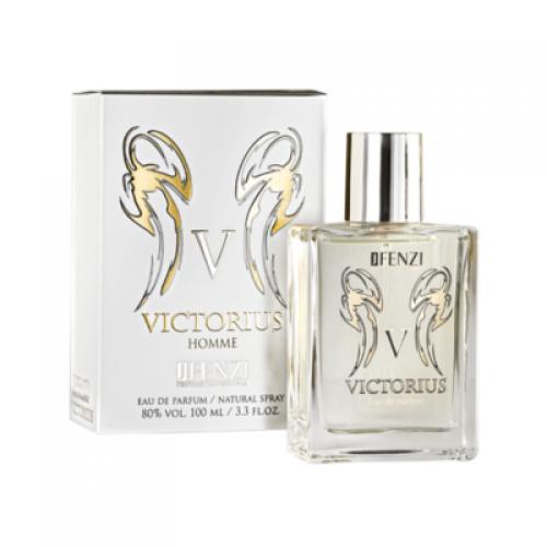 JFenzi Victorius parfumovaná voda pánska 100 ml