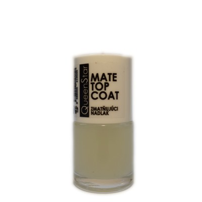 Queenstar zmatňujúci nadlak MATE 9 ml