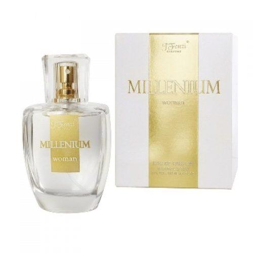JFenzi Millenium Woman parfumovaná voda dámska 100 ml