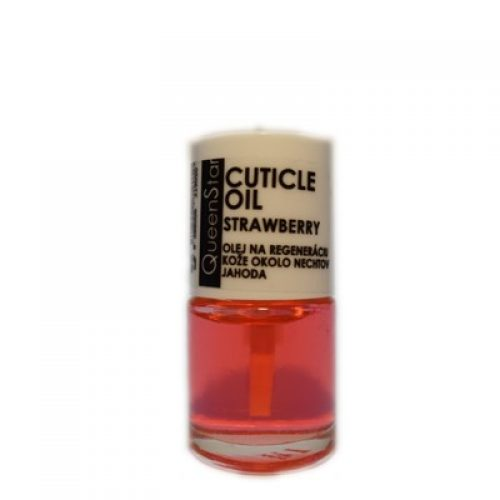 Queenstar olej na regeneráciu kože okolo nechtov 9 ml
