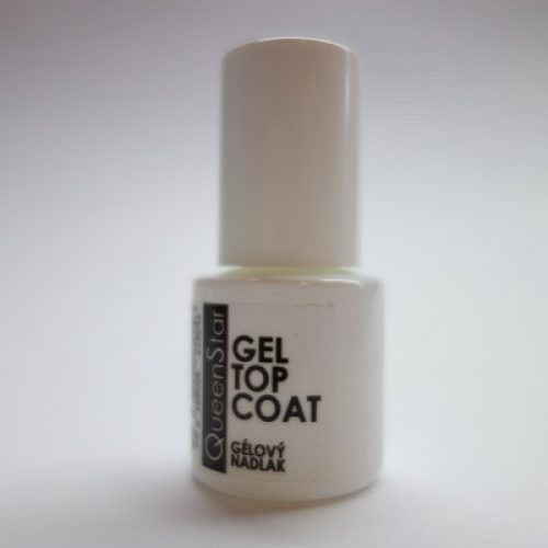 QueenStar GEL TOP COAT 9 ml