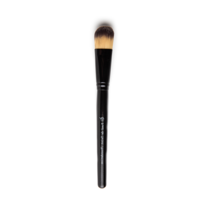 F CODE Foundation Brush profesionálny štetec na make-up