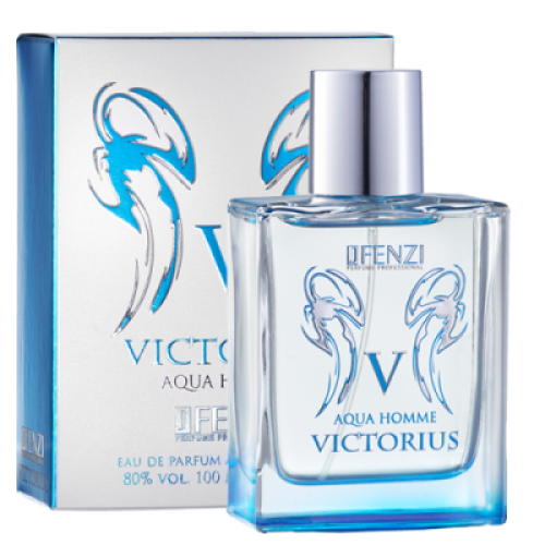 JFenzi Victorius Aqua parfumovaná voda pánska 100 ml