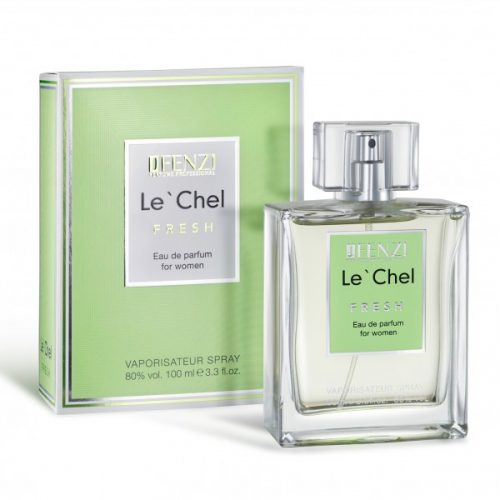 Le' Chel Fresh parfumovaná voda dámska 100 ml