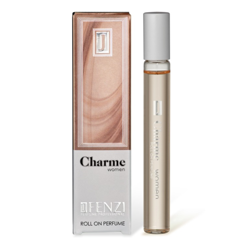 JFenzi Charme Women roll on parfém dámsky 10 ml (Alternatíva vône Chloé - Chloé)