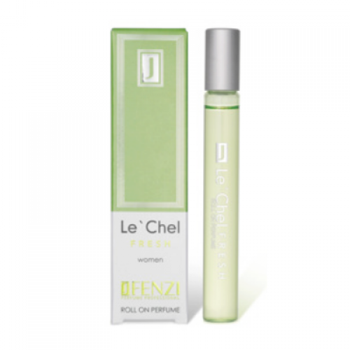 JFenzi Le Chel Fresh 10 ml roll on